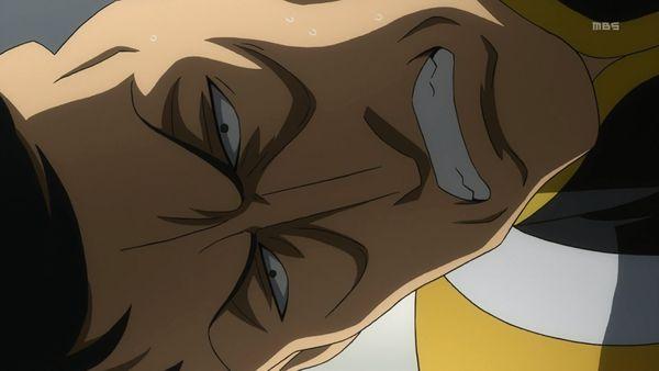 『機動戦士ガンダム 鉄血のオルフェンズ』第5話「赤い空の向こう」【アニメ感想】_14394