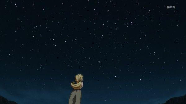 『機動戦士ガンダム 鉄血のオルフェンズ』第5話「赤い空の向こう」【アニメ感想】_14399