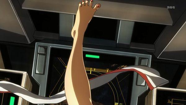 『機動戦士ガンダム 鉄血のオルフェンズ』第7話「いさなとり」【アニメ感想】_14770