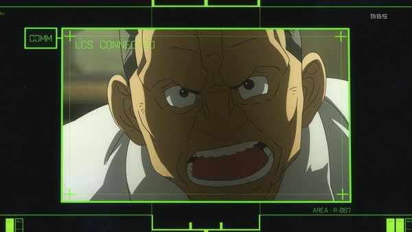 『機動戦士ガンダム 鉄血のオルフェンズ』第7話「いさなとり」【アニメ感想】_14773