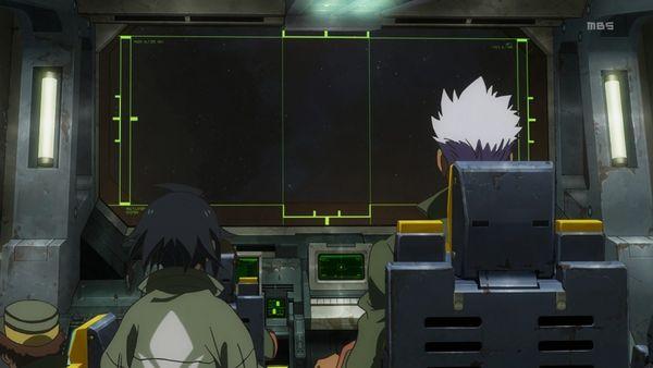 『機動戦士ガンダム 鉄血のオルフェンズ』第7話「いさなとり」【アニメ感想】_14774