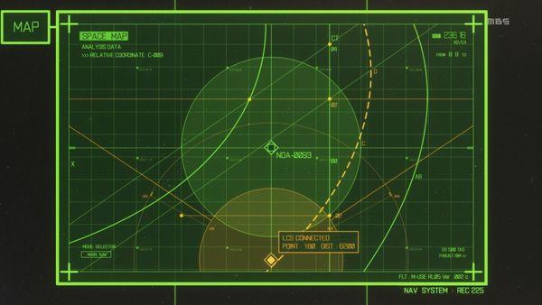 『機動戦士ガンダム 鉄血のオルフェンズ』第7話「いさなとり」【アニメ感想】_14777
