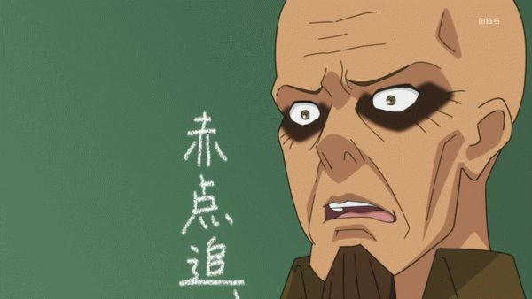 『進撃!巨人中学校』第5話「猛勉!巨人中学校」【アニメ感想】_15356