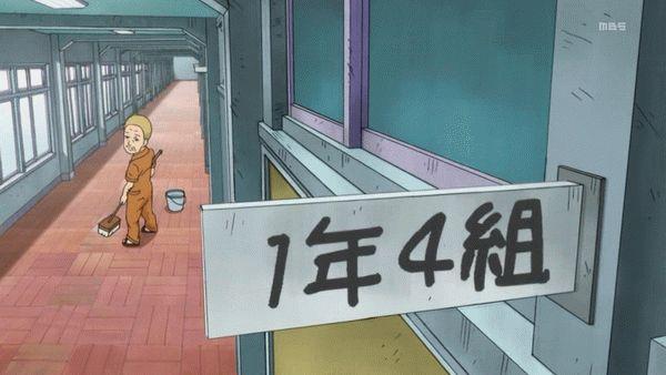 『進撃!巨人中学校』第5話「猛勉!巨人中学校」【アニメ感想】_15357