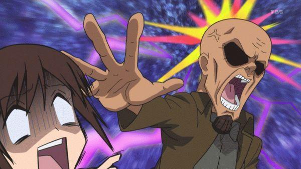 『進撃!巨人中学校』第5話「猛勉!巨人中学校」【アニメ感想】_15359