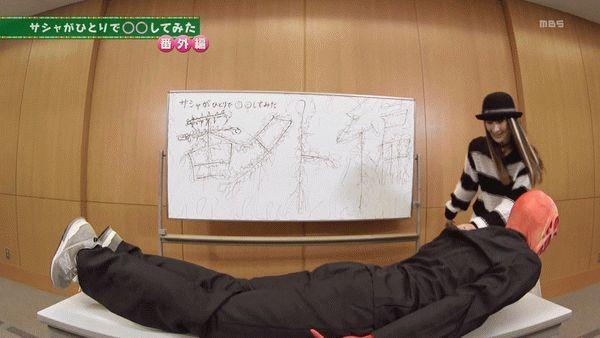 『進撃!巨人中学校』第9話「甘夏!巨人中学校」【アニメ感想】_15763