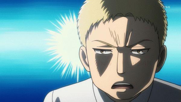 『進撃!巨人中学校』第9話「甘夏!巨人中学校」【アニメ感想】_15777