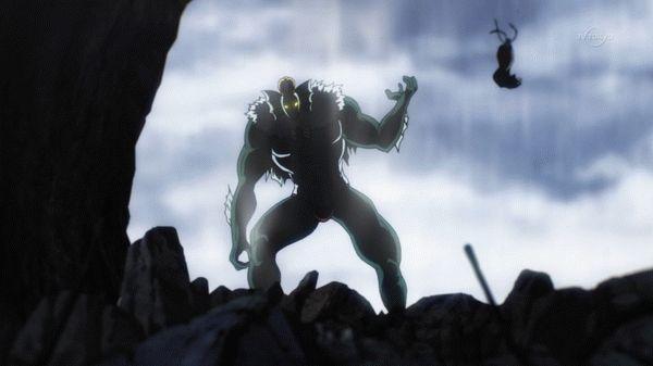 『ワンパンマン』第9話「不屈の正義」【アニメ感想】_16023