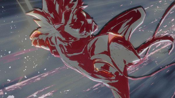 『ワンパンマン』第9話「不屈の正義」【アニメ感想】_16029