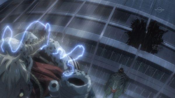 『ワンパンマン』第9話「不屈の正義」【アニメ感想】_16034