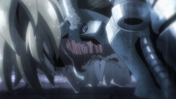 『ワンパンマン』第9話「不屈の正義」【アニメ感想】_16035