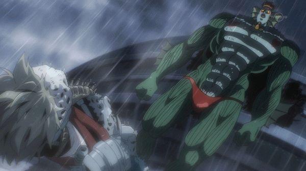 『ワンパンマン』第9話「不屈の正義」【アニメ感想】_16041