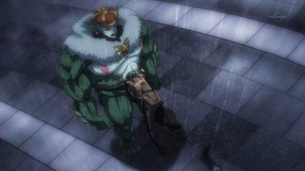 『ワンパンマン』第9話「不屈の正義」【アニメ感想】_16042