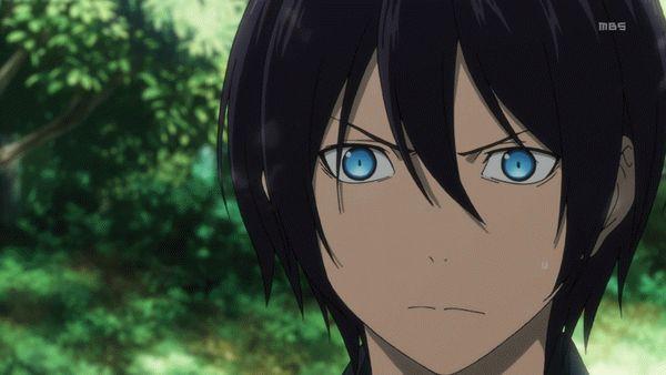 『ノラガミ ARAGOTO』第9話「糸の切れる音」【アニメ感想】_16235