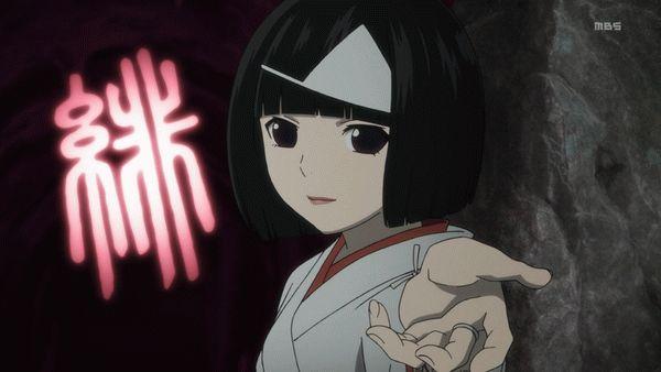 『ノラガミ ARAGOTO』第9話「糸の切れる音」【アニメ感想】_16236