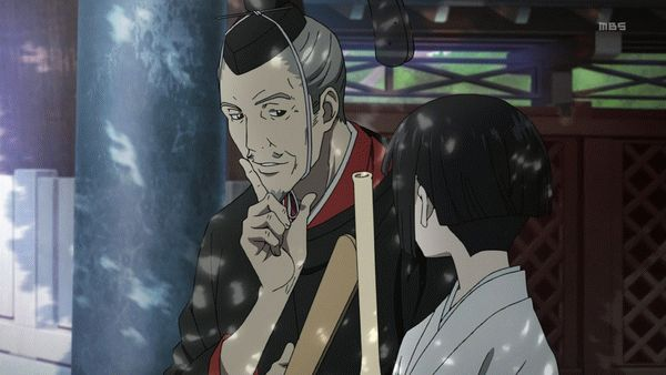 『ノラガミ ARAGOTO』第9話「糸の切れる音」【アニメ感想】_16242