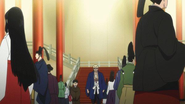 『ノラガミ ARAGOTO』第9話「糸の切れる音」【アニメ感想】_16243