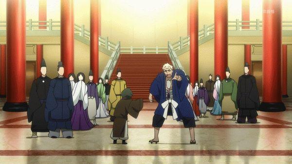 『ノラガミ ARAGOTO』第9話「糸の切れる音」【アニメ感想】_16247