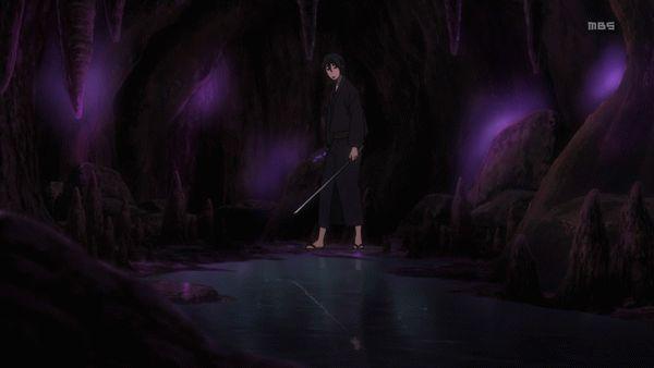 『ノラガミ ARAGOTO』第9話「糸の切れる音」【アニメ感想】_16252