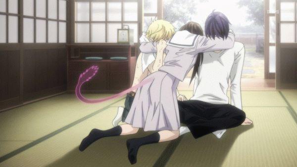 『ノラガミ ARAGOTO』第10話「斯く在りし望み」【アニメ感想】_16366