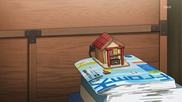 『ノラガミ ARAGOTO』第10話「斯く在りし望み」【アニメ感想】_16368