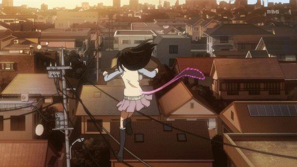 『ノラガミ ARAGOTO』第10話「斯く在りし望み」【アニメ感想】_16376