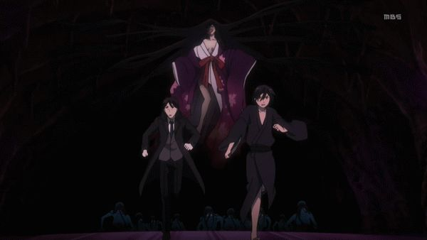 『ノラガミ ARAGOTO』第10話「斯く在りし望み」【アニメ感想】_16379