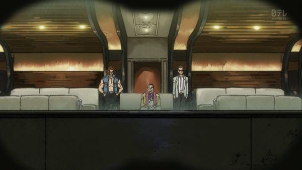 【アニメ感想】『新ルパン三世』第2話「偽りのファンタジスタ」_17001