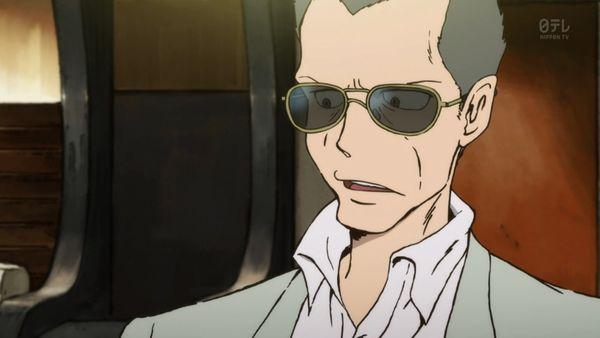 【アニメ感想】『新ルパン三世』第2話「偽りのファンタジスタ」_17004
