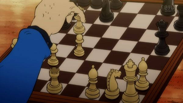 【アニメ感想】『新ルパン三世』第2話「偽りのファンタジスタ」_17007