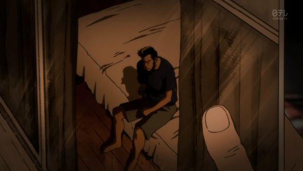 【アニメ感想】『新ルパン三世』第2話「偽りのファンタジスタ」_17012