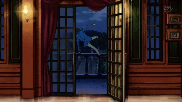 『新ルパン三世』第6話「満月が過ぎるまで」 【アニメ感想】_17473