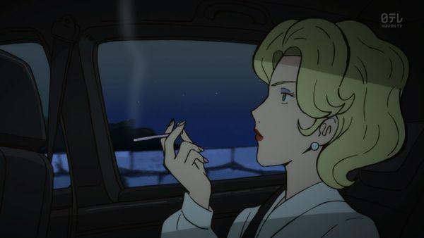 『新ルパン三世』第6話「満月が過ぎるまで」 【アニメ感想】_17480