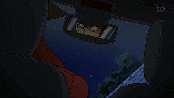 『新ルパン三世』第6話「満月が過ぎるまで」 【アニメ感想】_17481