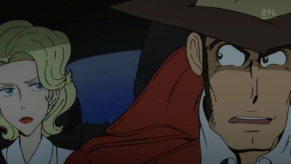 『新ルパン三世』第6話「満月が過ぎるまで」 【アニメ感想】_17483