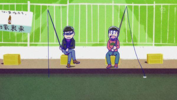 『おそ松さん』第10話「イヤミチビ太のレンタル彼女」【アニメ感想】_18120
