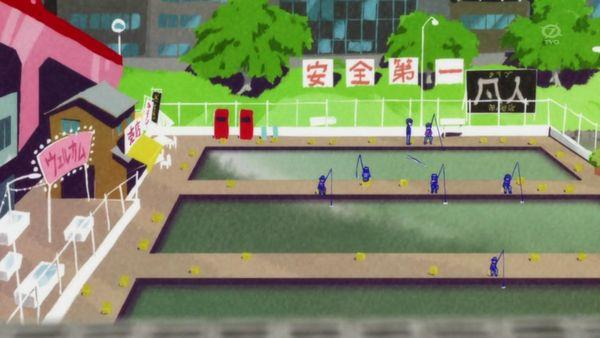 『おそ松さん』第10話「イヤミチビ太のレンタル彼女」【アニメ感想】_18125