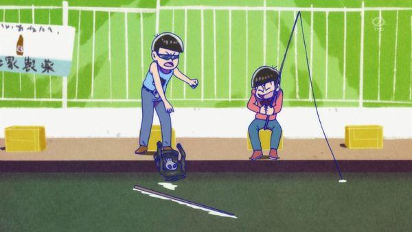 『おそ松さん』第10話「イヤミチビ太のレンタル彼女」【アニメ感想】_18127