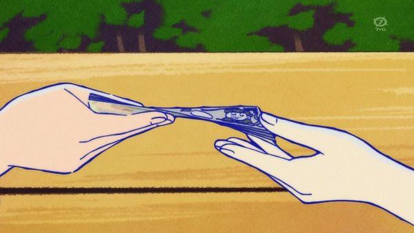 『おそ松さん』第10話「イヤミチビ太のレンタル彼女」【アニメ感想】_18136