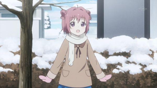 『ゆるゆり さん☆ハイ!』第10話「君とならいつまでも」【アニメ感想】_18314