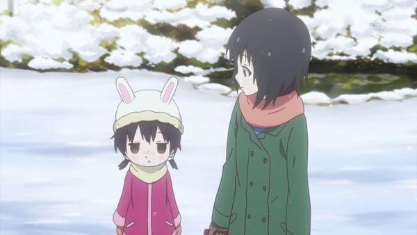 『ゆるゆり さん☆ハイ!』第10話「君とならいつまでも」【アニメ感想】_18334