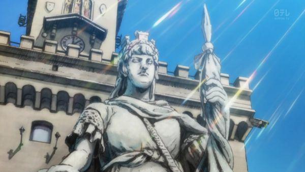 『ルパン三世 2015(新シリーズ)』第11話「イタリアの夢 前篇」【アニメ感想】_18967