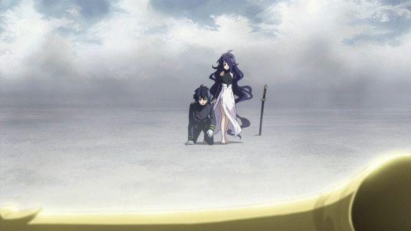 『終わりのセラフ』第21話「裏切りのミカタ」【アニメ感想】_19381