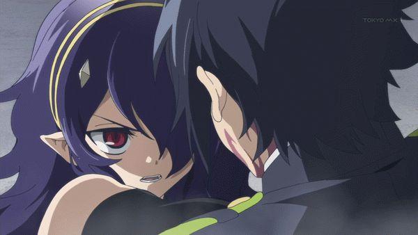 『終わりのセラフ』第21話「裏切りのミカタ」【アニメ感想】_19386