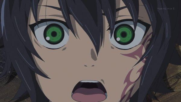 『終わりのセラフ』第21話「裏切りのミカタ」【アニメ感想】_19390
