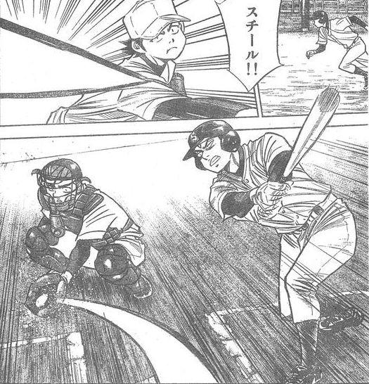 『ダイヤのA act II 』第62話「練習の本番」【ネタバレ・感想】_198467