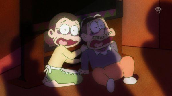 『おそ松さん』第11話「クリスマスおそ松さん」【アニメ感想】_20277
