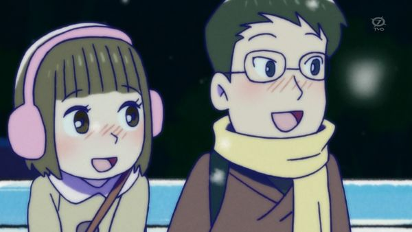 『おそ松さん』第11話「クリスマスおそ松さん」【アニメ感想】_20283