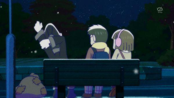 『おそ松さん』第11話「クリスマスおそ松さん」【アニメ感想】_20284