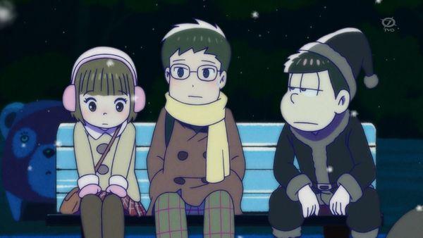 『おそ松さん』第11話「クリスマスおそ松さん」【アニメ感想】_20285